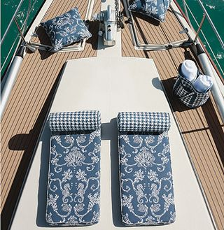 Thibaut - boat