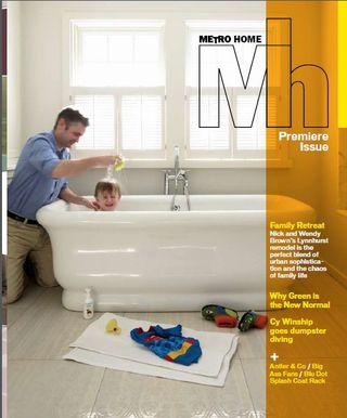 Metro Home Cover